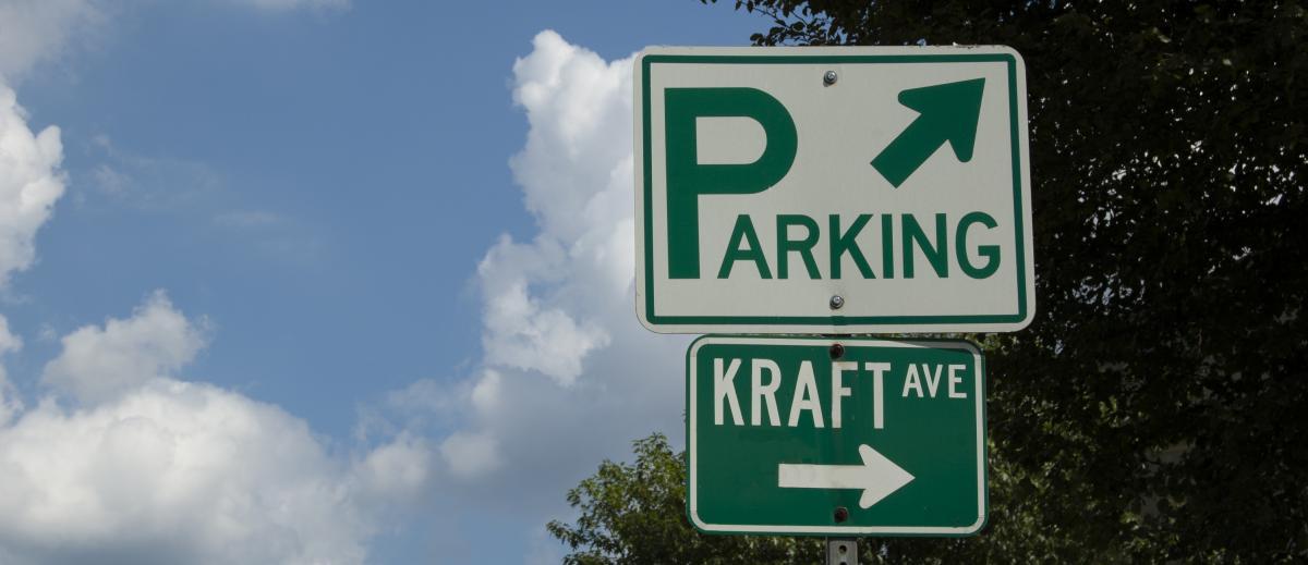 Bronxville Parking