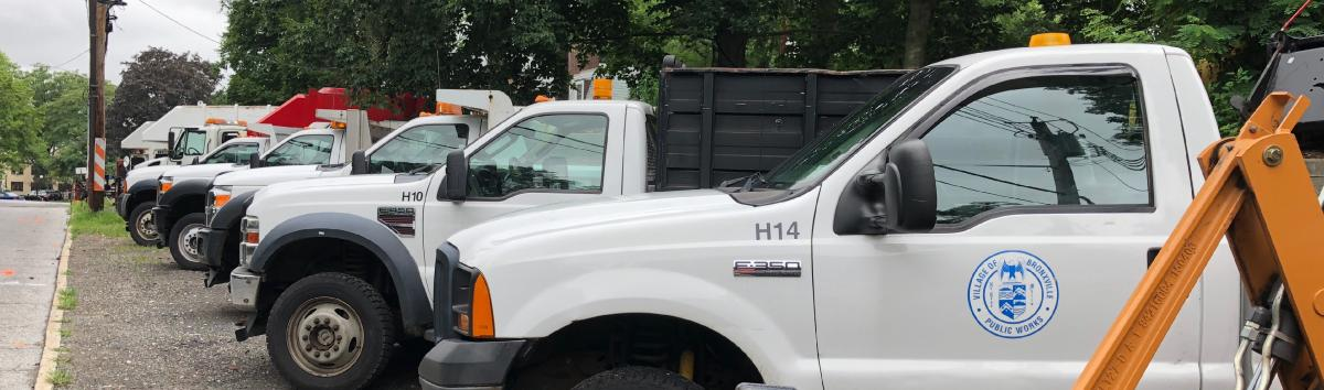 Bronxville Department of Public Works